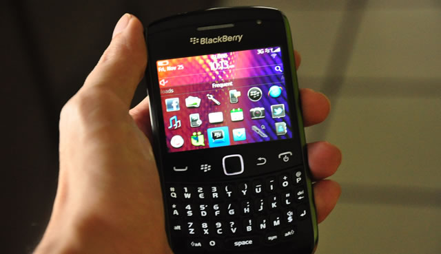 BlackBerry Curve 9360 Review, the next-gen Curve