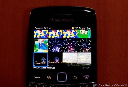 BB Bold 9790 14