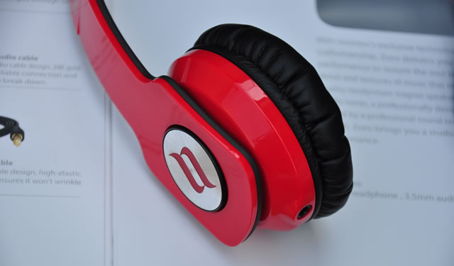 Noontec Zoro Headphone Review