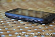 Alcatel Blaze Glory 918N right