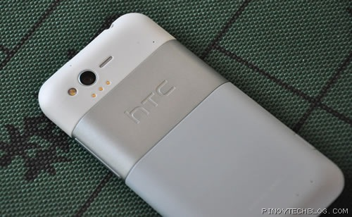 htc rhyme back