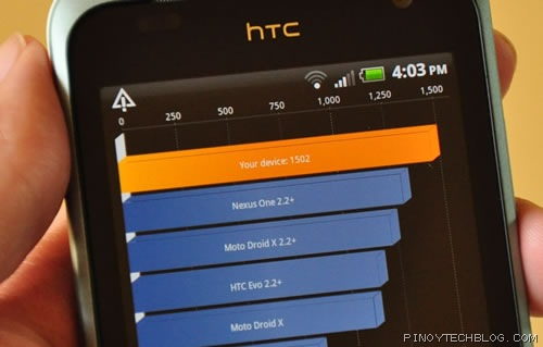 htc rhyme quadrant