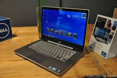 Dell XPS 14z 1