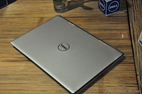 Dell XPS 14z 2