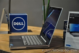 Dell XPS 14z 8