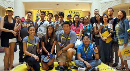 otterbox launch