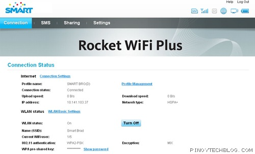 rocket wifi plus 2