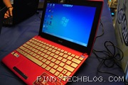 asus Eee PC X101CH 2