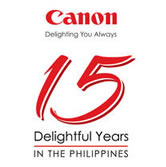 Canon celebrates 15 years in the Philippines