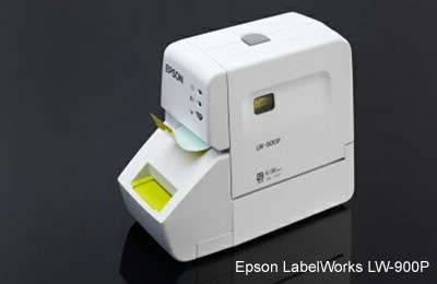 Epson LabelWorks LW-900P
