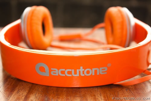 accutone pisces band 9