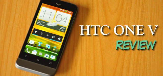 htc one v featured