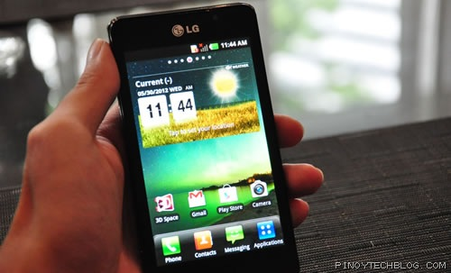lg optimus 3d max 1