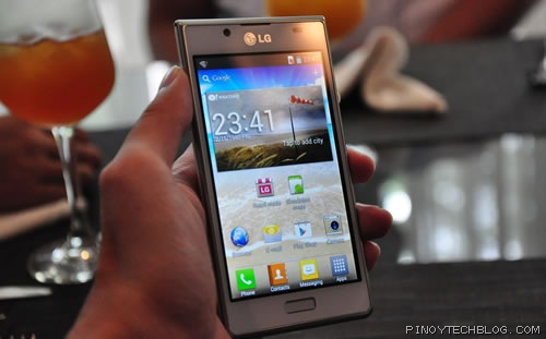 lg optimus l7 1