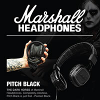 marshall pitch black featured