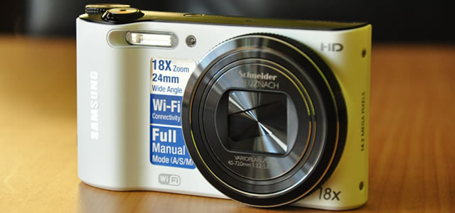 samsung wb150f featured