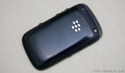 BlackBerry Curve 9320 06