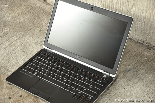 Dell Latitude E6230 02