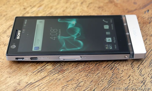 Sony Xperia P 06