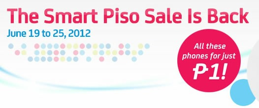 smart piso sale