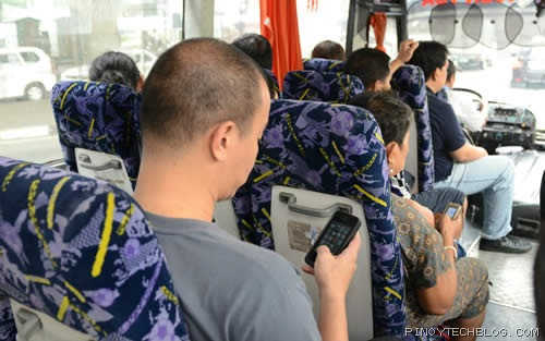 smart wifi livemore bus