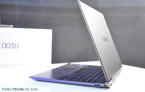 Toshiba Portege Z930 Still The Lightest And Thinnest