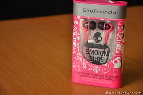 Skullcandy Smokin Buds 1