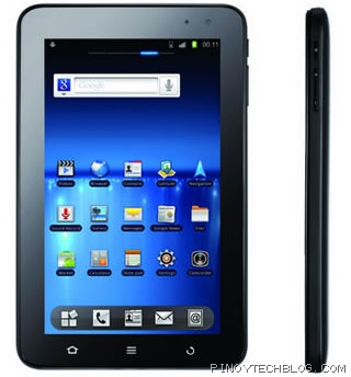 ZTE Light Tab