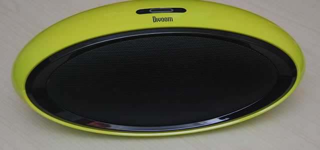 Divoom BlueTune-2 Bluetooth Speaker Review