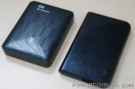 wd my passport 2TB 3