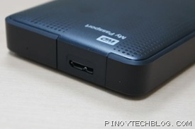 wd my passport 2TB 4