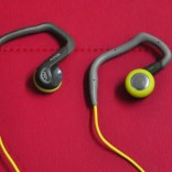 AKG K 326 Sports Earphone Review