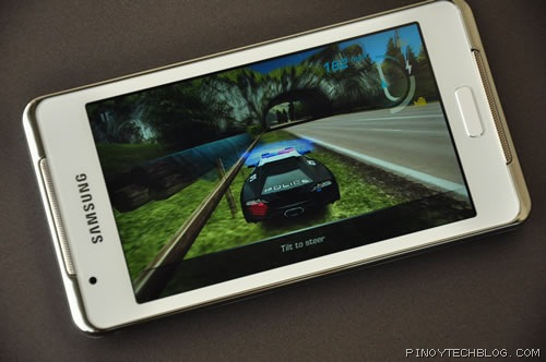 Samsung Galaxy Player 4.2 06