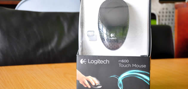 logitech m600 featured