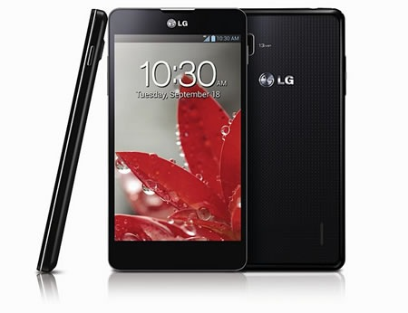 LG Optimus G officially announced, packs Qualcomm's quad ...