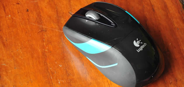 Logitech M525 Wireless Mouse Review