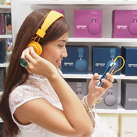 Urbanears opens first concept store in the Philippines, 3F The Podium