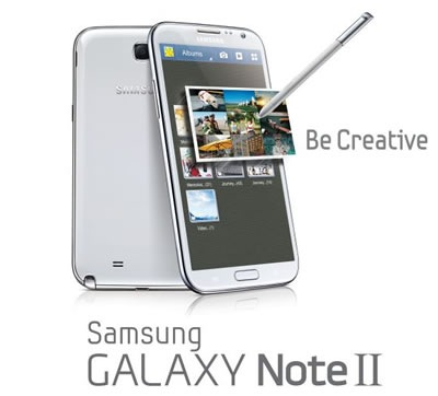 Samsung Galaxy Note 2 FREE on Smart's Plan 2000 or Globe's Plan 2499