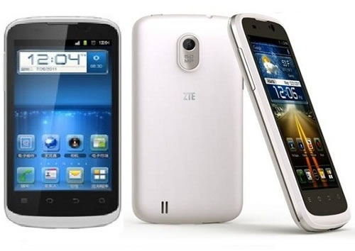 ZTE Blade III