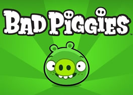 Beware of fake Bad Piggies Chrome browser web apps