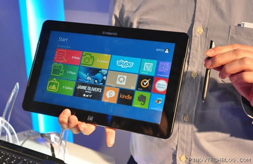 Samsung ATIV Smart PC 2