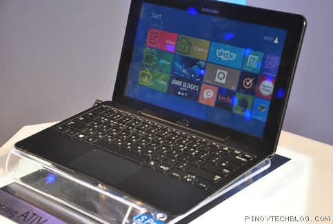 Samsung ATIV Smart PC 5