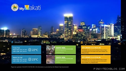 my makati win 8