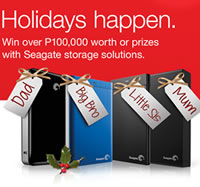 seagate promo featured