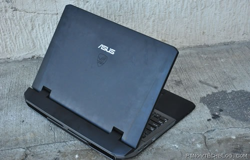 ASUS G75VM 13