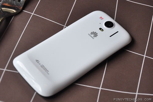 Huawei Ascend P1 3