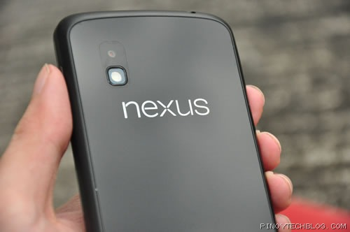 LG Nexus 4 16