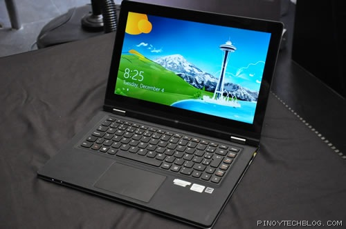 Lenovo IdeaPad Yoga 1