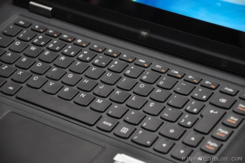 Lenovo IdeaPad Yoga 4