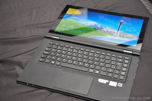 Lenovo IdeaPad Yoga 6